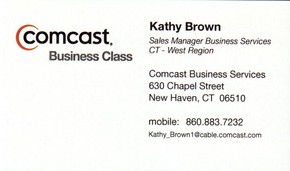 Click to see Comcast  Business Services Details